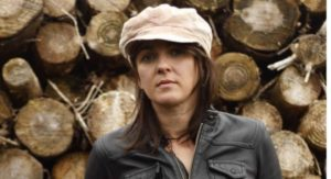 KaranCaseyHat large 300x163 - Karan Casey & her band (IRE) Friday 01st November 2019